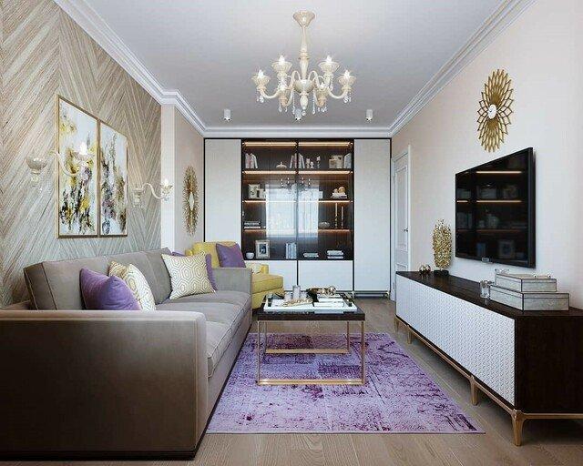 Коллекция ковров Cotto Lux