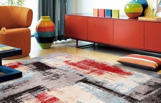 Безворсовые ковры из Турции знаменитой коллекции Venezia Aydin