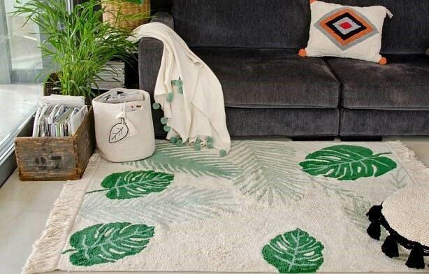 Коллекция ковров Lorena Canals