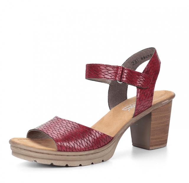 Красивая обувь с удобными колодками3