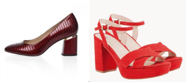 Красивая обувь с удобными колодками4