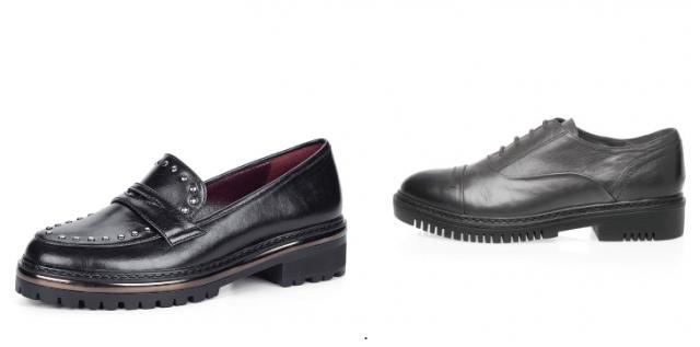 Красивая обувь с удобными колодками7