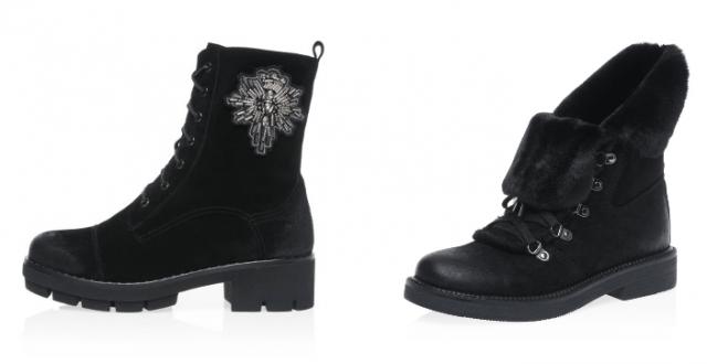 Красивая обувь с удобными колодками9