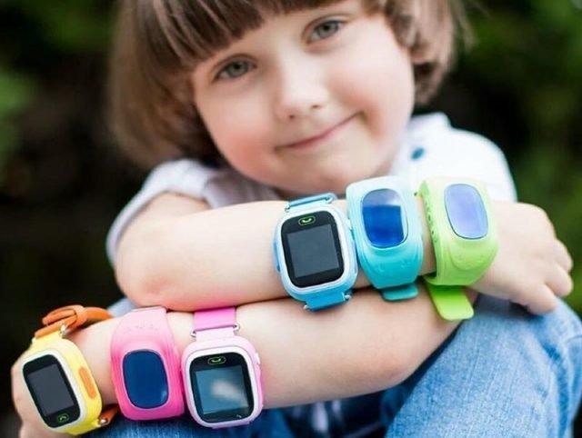 Лучшие детские смарт-часы - ТОП-5 умных часов для детей, которые надо покупать