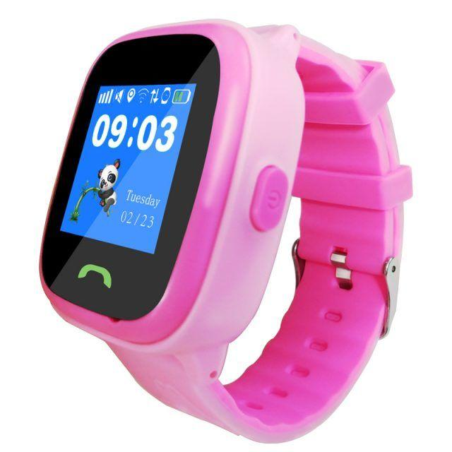 Smart Baby Watch W10