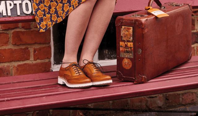 Лучшая марка обуви 2019 года