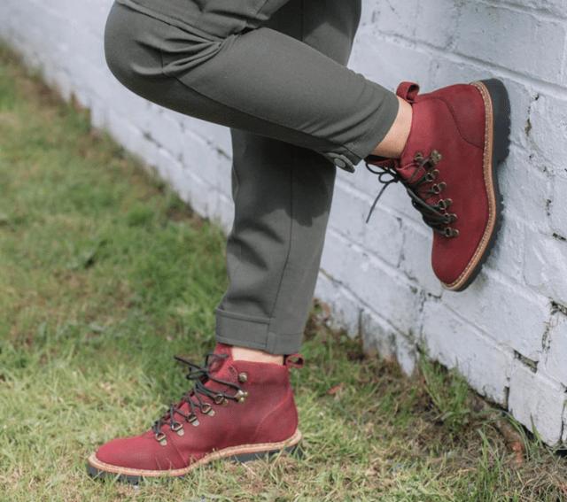 Лучшая марка обуви 2019 года8