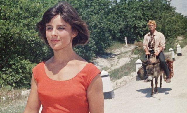 Нина из «Кавказской пленницы»5