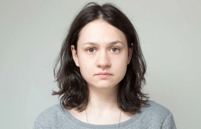 Отсутствие макияжа