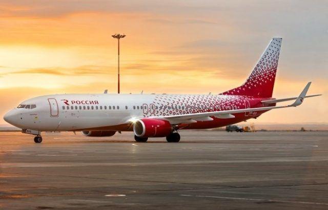 Прямые рейсы из Москвы в Европу