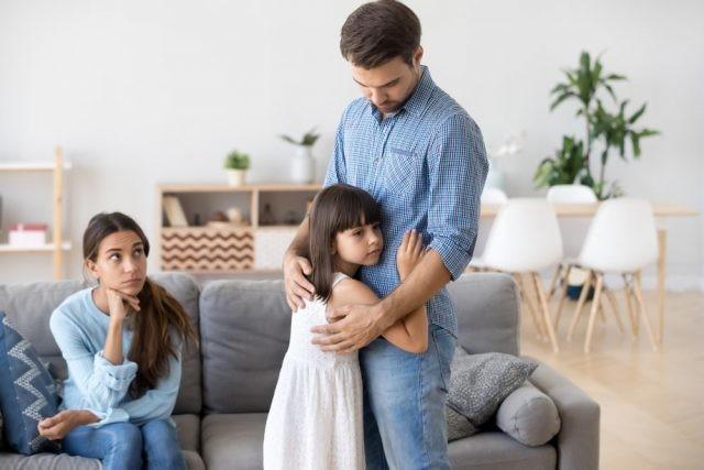 Детская ревность - норма или патология