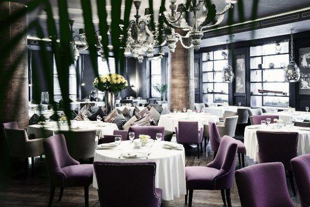 Ресторан «Бабель»
