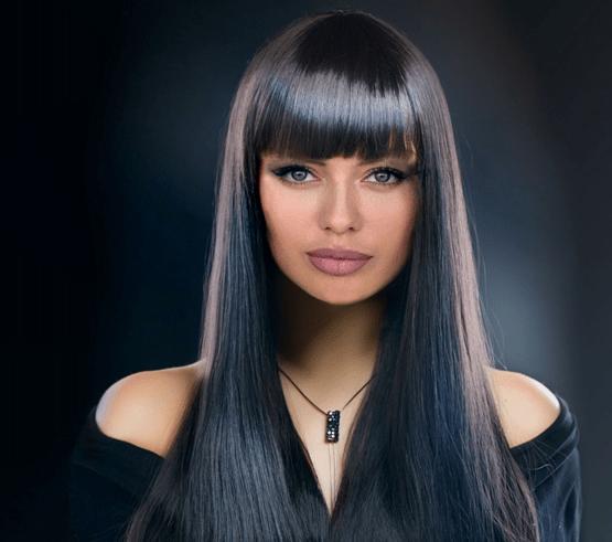 Викторя Боня прическа4