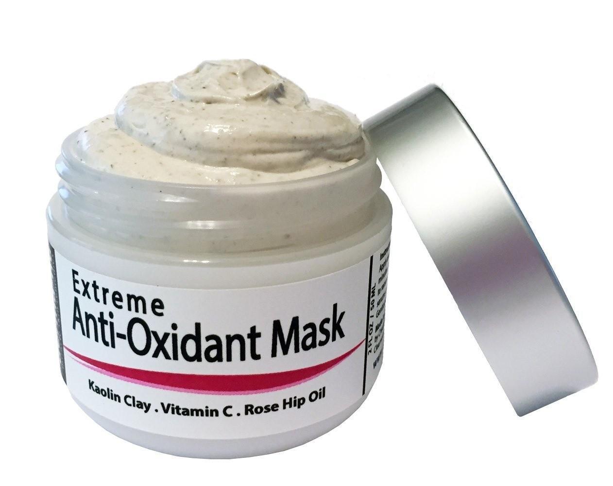 Derma-nu Extreme Antioxidant Mask