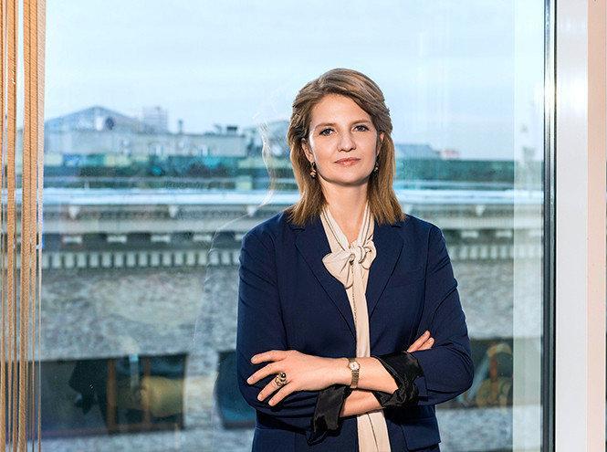 Наталья Касперская
