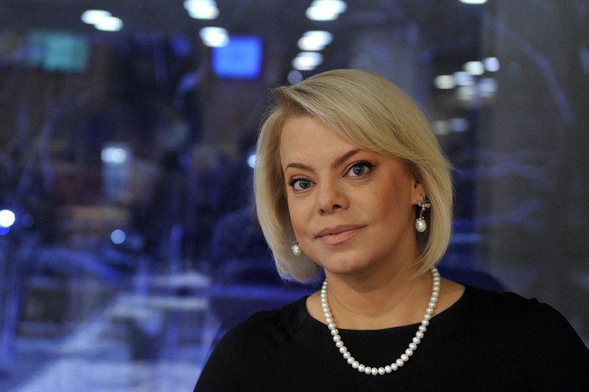 Яна Поплавская