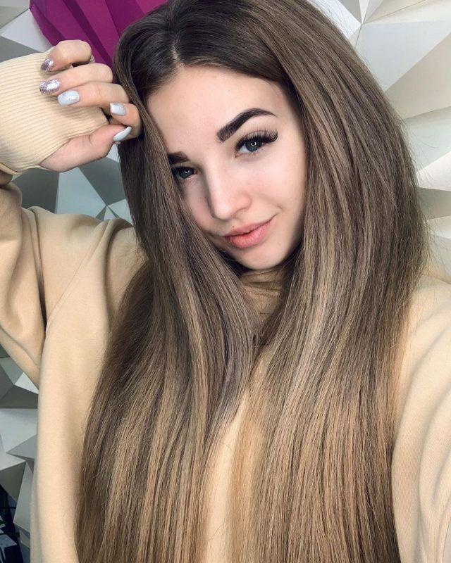 Аня Покровская