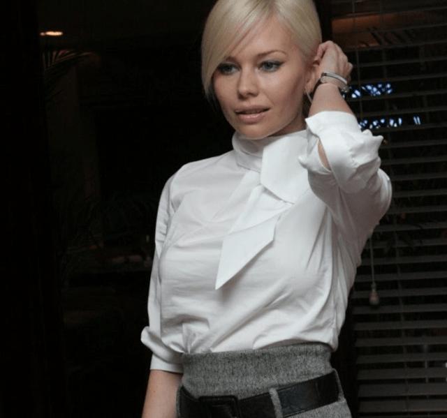 Елена Корикова
