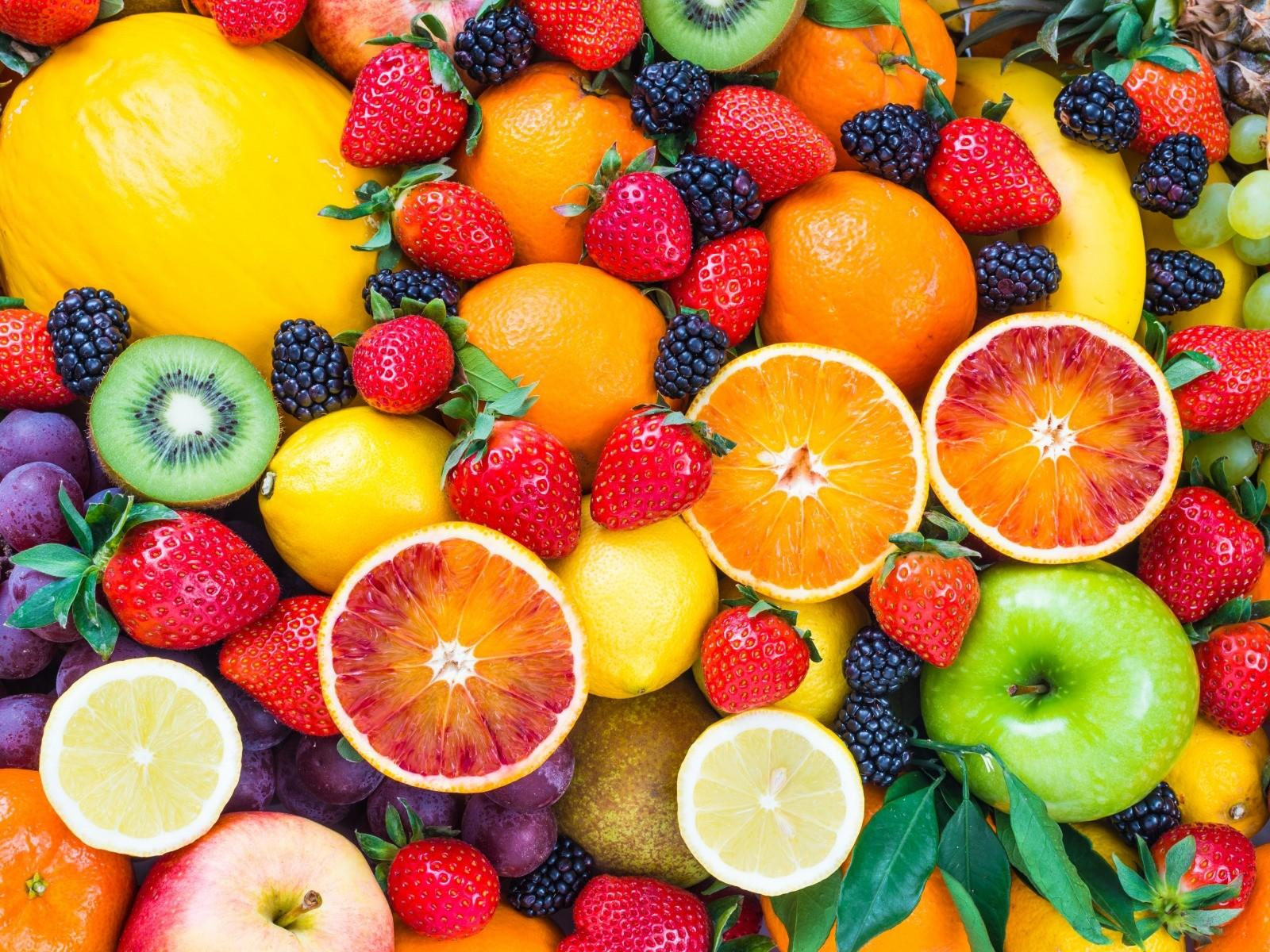 фрукты-аллергены