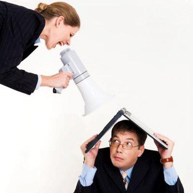 Как противостоять начальнику-манипулятору