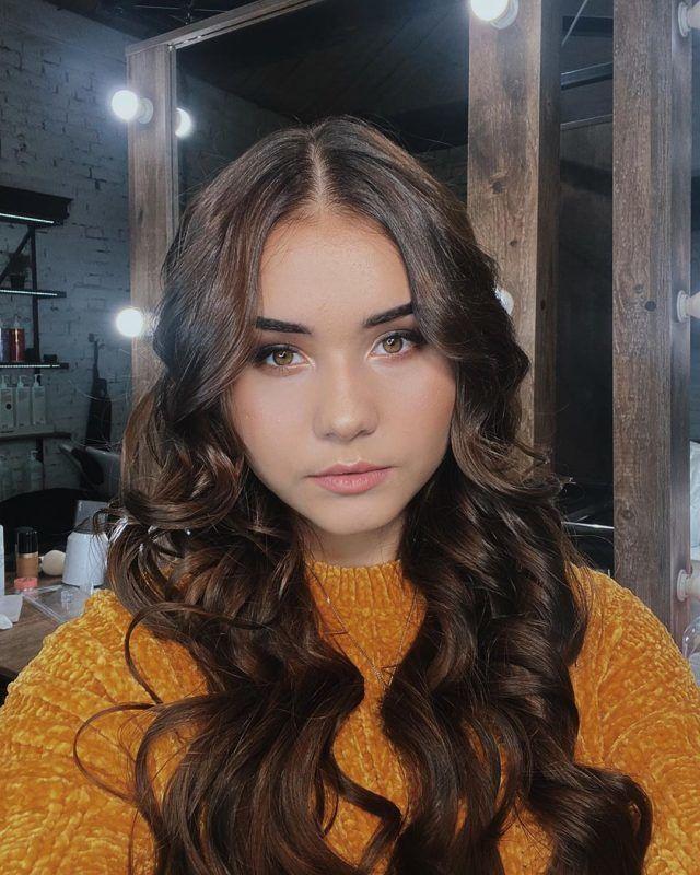 Катя Голышева
