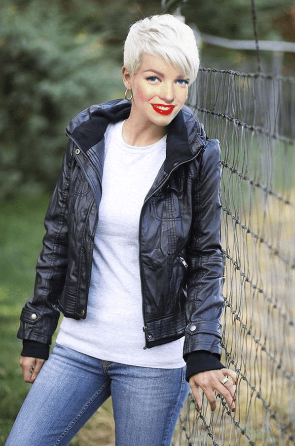 Прекрасная Мэрилин Монро1