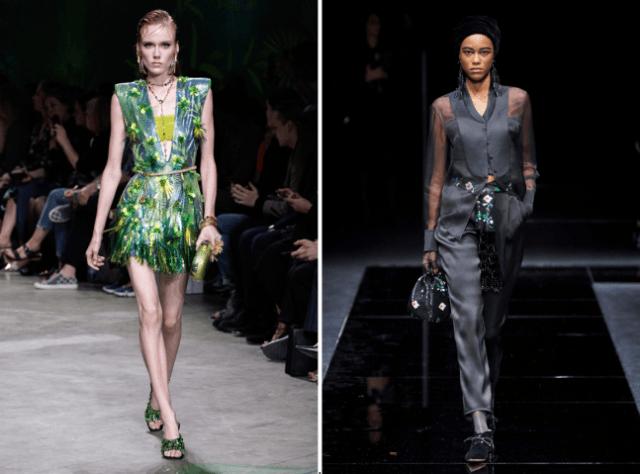 Модные аксессуары 2020 года