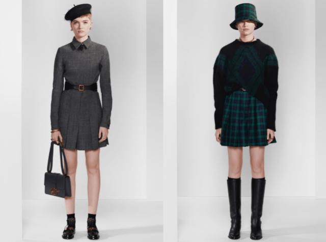 Модные наряды января 2020 года3