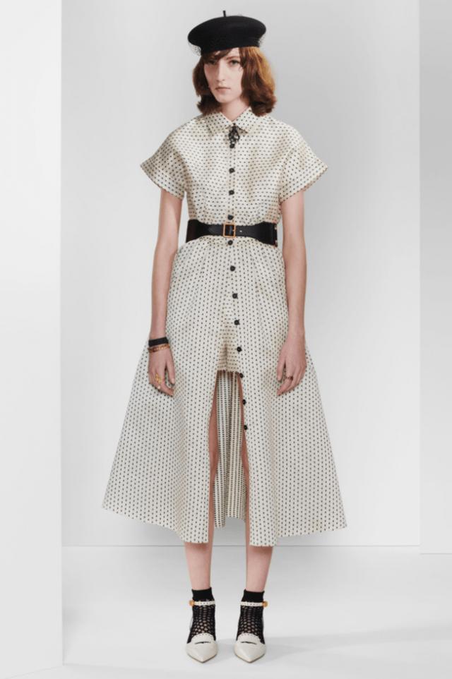 Модные наряды января 2020 года4