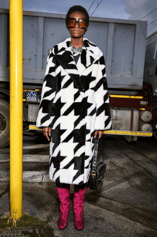 Модные наряды января 2020 года8