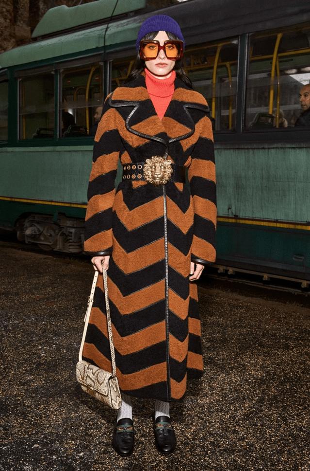 Модные наряды января 2020 года9