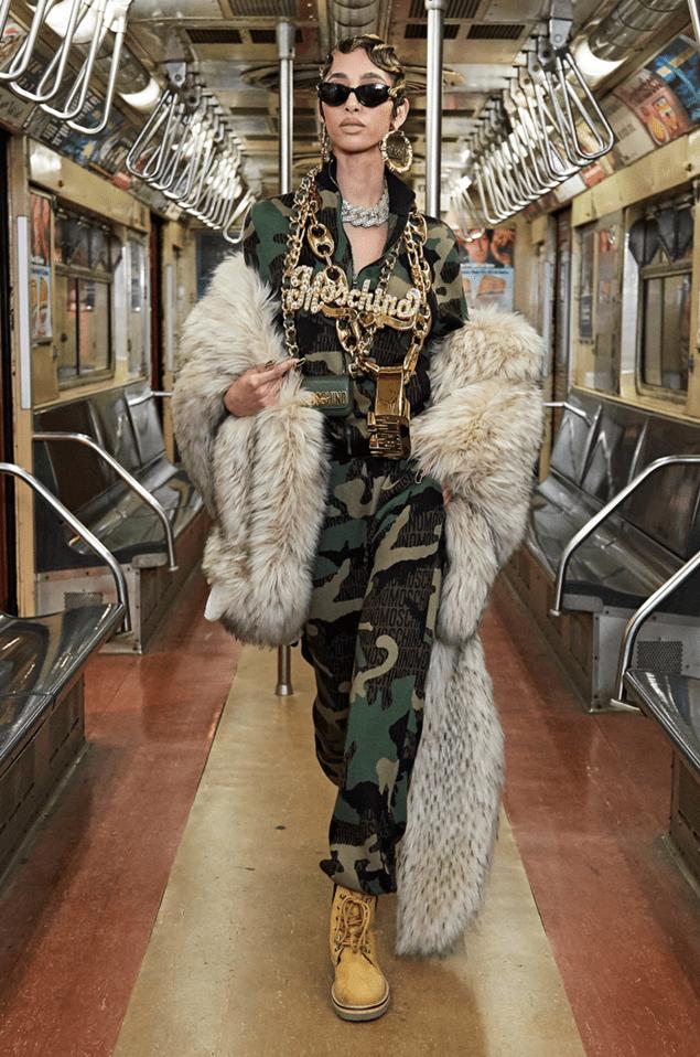 Модные образы января 2020 года6