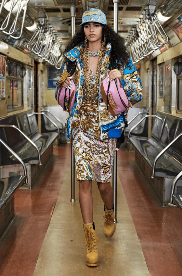 Модные образы января 2020 года9