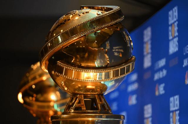 Наряды премии Золотой Глобус 2020 года1