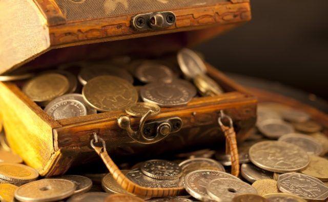 Обряд на финансовое благополучие