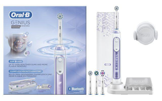 Oral-B Orchid Purple1