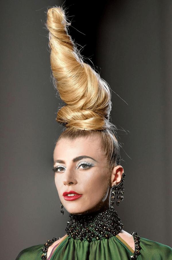 Преображение леди Гага4