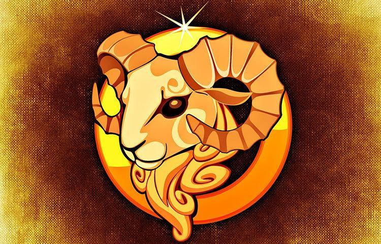 зодиак овен
