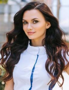 Ирина Ерофеевская, врач-диетолог