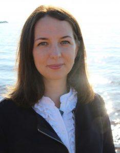 Наталья Капцова, психолог, коуч
