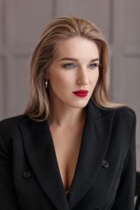 """Мария Кузнецова, автор-эксперт рубрики """"Этикет, как искусство"""""""