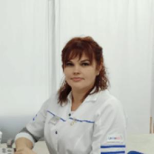 Юлия Сергеевна Карпеева