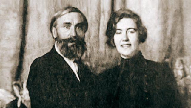 Маргарита Коненкова