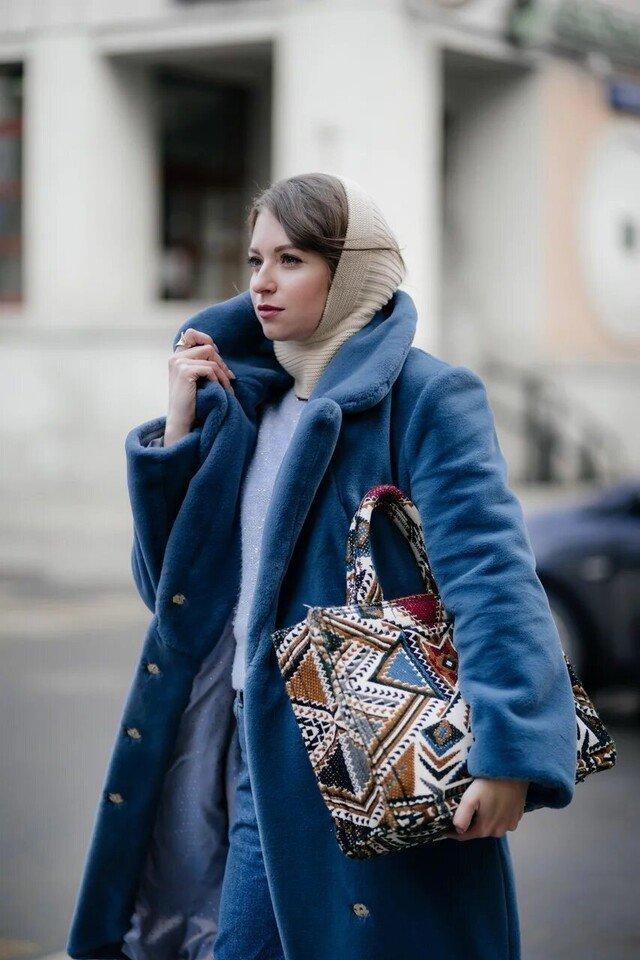 Виктория Силюкова, персональный стилист, эксперт COLADY