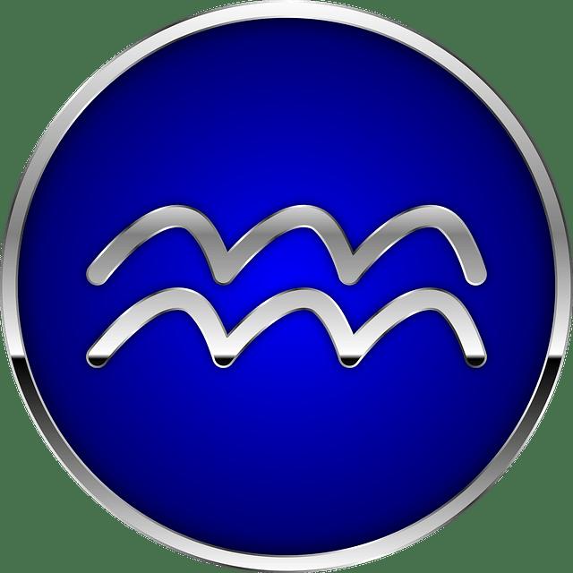 водолей зодиак