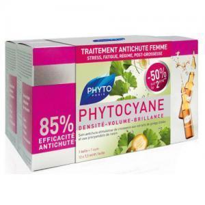 Сыворотка в ампулах Phytocyane