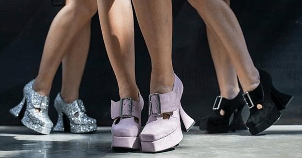 Туфли с квадратными носами3