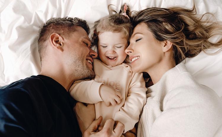 Владимир Яглыч стал отцом во второй раз: мальчик или девочка?