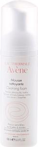 Avene Eau Thermale Cleansing Foam