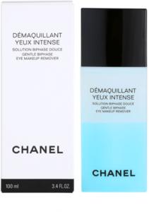 Chanel Demaquillant Yeux